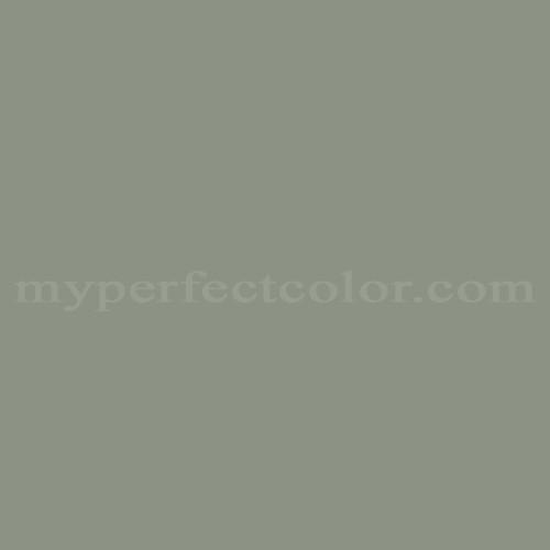 Match of Para Paints™ P2087-02 Georgian Green Tint 2 *