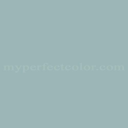 Match of Para Paints™ P2098-01 Manitou Blue Tint 2 *