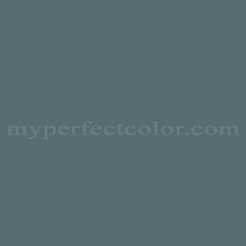 Match of Para Paints™ P2102-02 Saguenay Tint 3 *