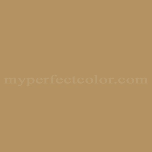 Match of Para Paints™ P2126-02 Colonial Gold *