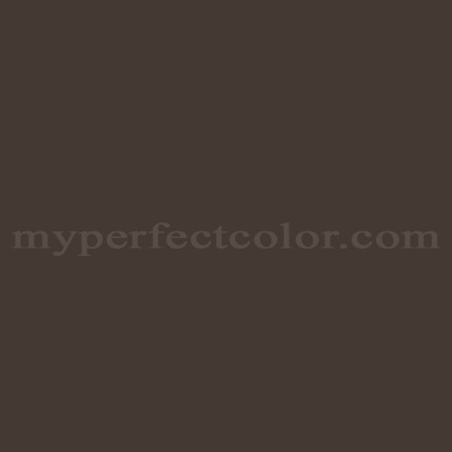 Match of Para Paints™ P2131-05 Black Walnut *
