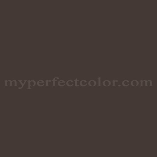 Para paints p2131 05 black walnut myperfectcolor - Colors that match with black ...
