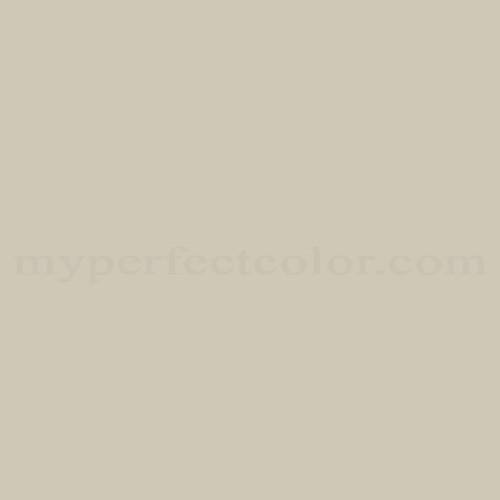Match of Para Paints™ P2138-01 Grey Owl *