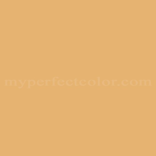 Match of Para Paints™ P2704-01 Autumn Glow *