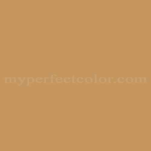 Match of Para Paints™ P2711-02 La Cloche Gold *