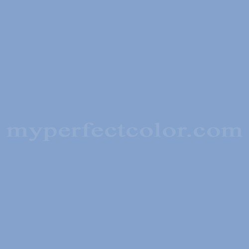 Match of Para Paints™ P5002-41D Zephyr Blue *
