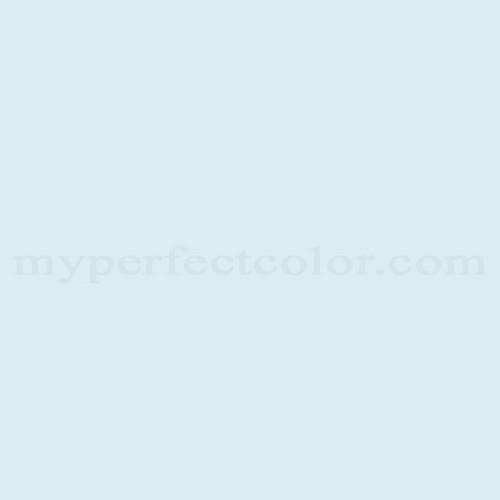Match of Para Paints™ P5006-14 Mint Blue *