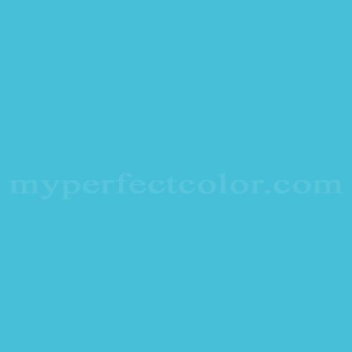Match of Para Paints™ P5009-42D River Nile *