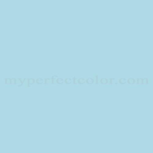 Match of Para Paints™ P5010-24 Virgin Islands *