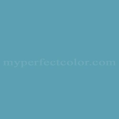 Match of Para Paints™ P5013-52D Olympus *