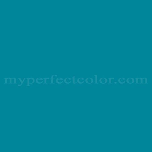 Match of Para Paints™ P5014-72D Crashing Waves *