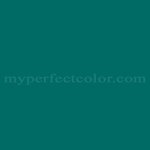 Match of Para Paints™ P5019-85D Clarity *