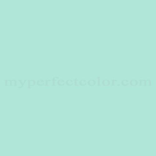 Match of Para Paints™ P5023-24 Tropical Storm *