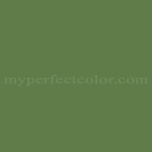 Match of Para Paints™ P5033-73D Fresh Cut Lawn *