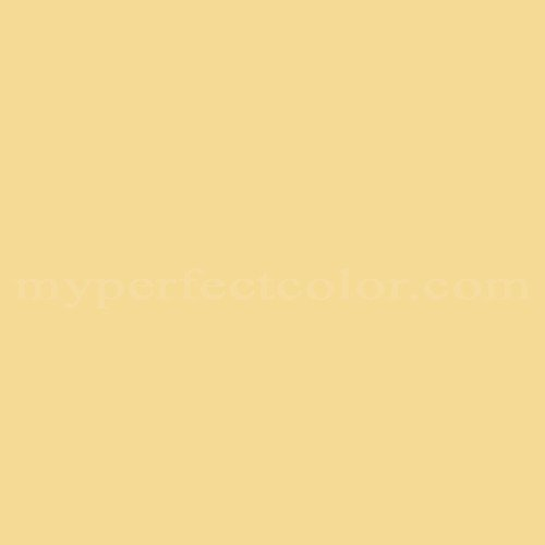 Match of Para Paints™ P5052-44 Ray Of Sunshine *