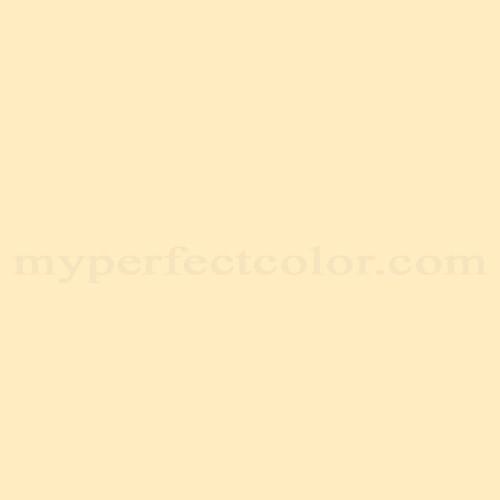 Match of Para Paints™ P5054-24D Sun Silk *