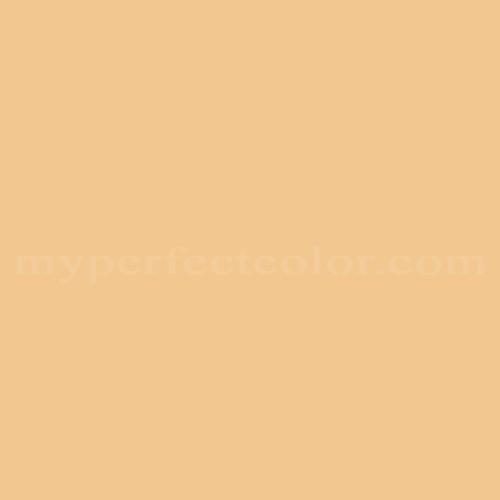 Match of Para Paints™ P5062-41D Golden Sunrise *