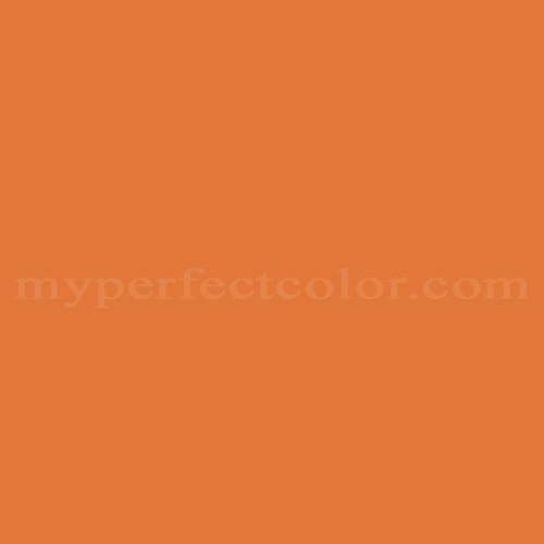 Match of Para Paints™ P5069-85 Carved Pumpkin *