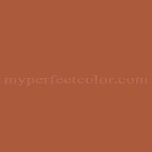 Match of Para Paints™ P5073-85D Gingerbread Man *