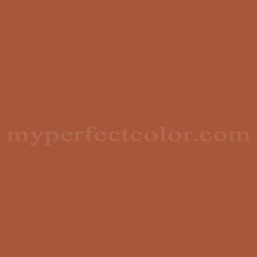 Match of Para Paints™ P5074-85 Nightlife *