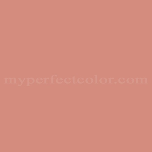 Match of Para Paints™ P5075-41 Island Punch *