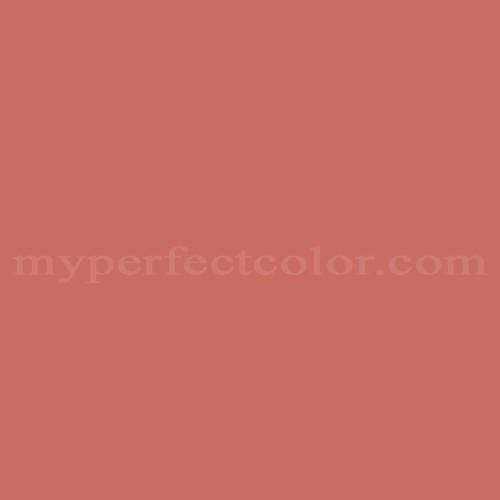 Match of Para Paints™ P5078-53D Sun Burned *