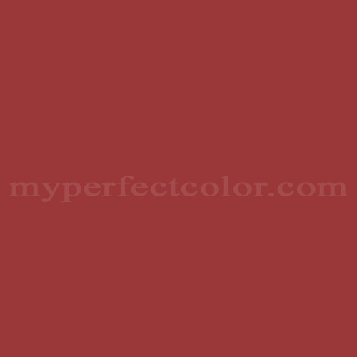 Match of Para Paints™ P5079-85 Cherries Jubilee *
