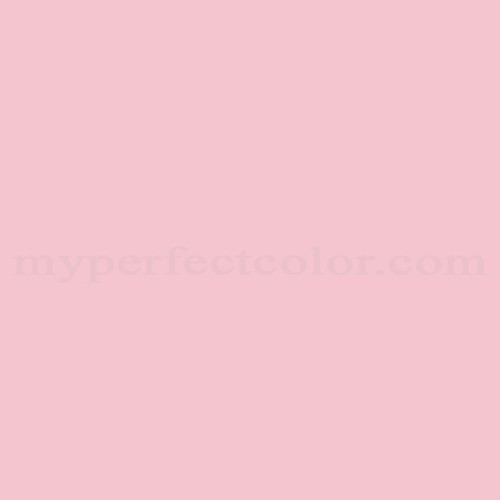 Match of Para Paints™ P5087-34 Zinfandel *