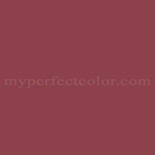 Match of Para Paints™ P5088-83 Centre Stage *