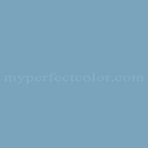 Match of Para Paints™ P5102-41 Glacier *