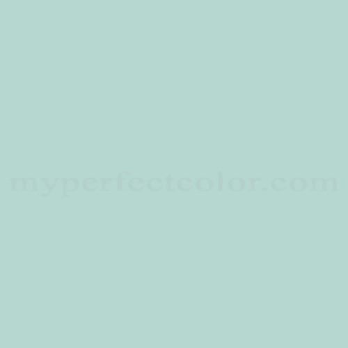 Match of Para Paints™ P5108-34 Drop Zone *