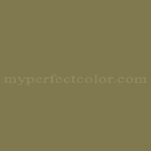 Match of Para Paints™ P5114-75D Go Green *