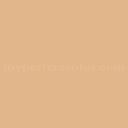 Match of Para Paints™ P5123-41 Café Au Lait *