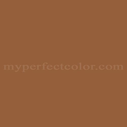 Match of Para Paints™ P5127-85D Ancient Peru *