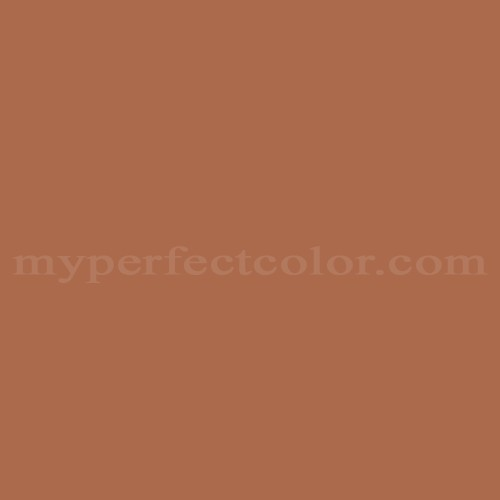 Match of Para Paints™ P5131-62D Pumpkin Spice *