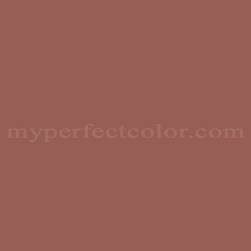 Match of Para Paints™ P5133-62 Vineyard Dining *