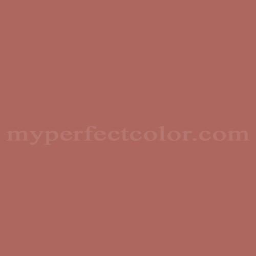 Match of Para Paints™ P5135-62 Hot Stone Massage *