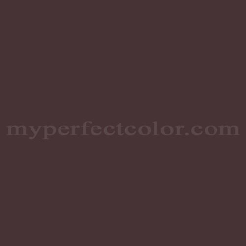 Match of Para Paints™ P5145-85 Romantically Regal *
