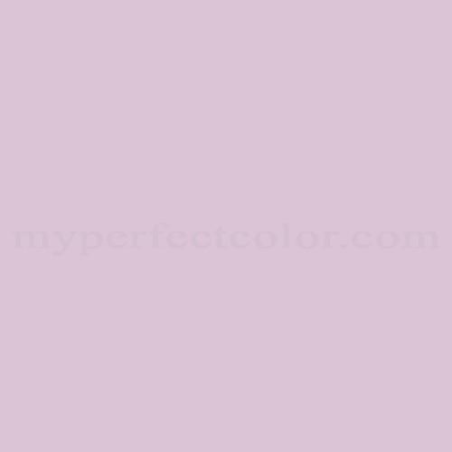 Match of Para Paints™ P5146-34D Kiss Me *