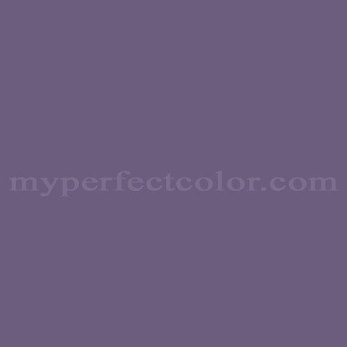 Match of Para Paints™ P5149-63 Royal Throne *
