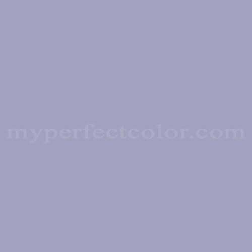 Match of Para Paints™ P5150-41 Private Dancer *