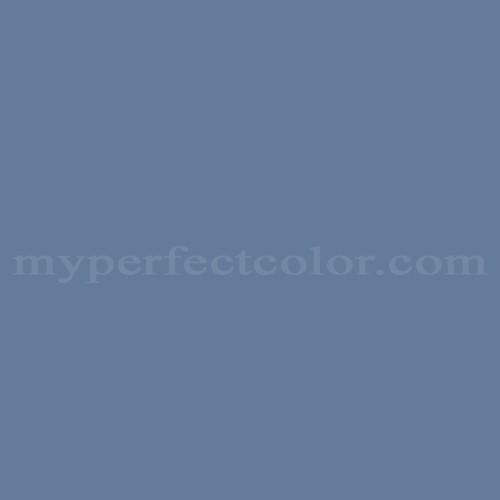 Match of Para Paints™ P5153-52 Cool Water Lake *