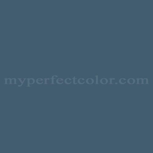 Match of Para Paints™ P5156-63D Shark Waters *