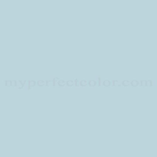 Match of Para Paints™ P5160-34 Nautical Mile *