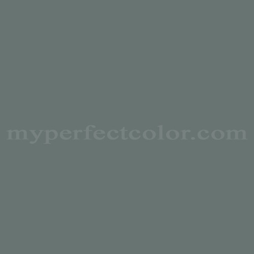 Match of Para Paints™ P5166-62 Temperate Forest *