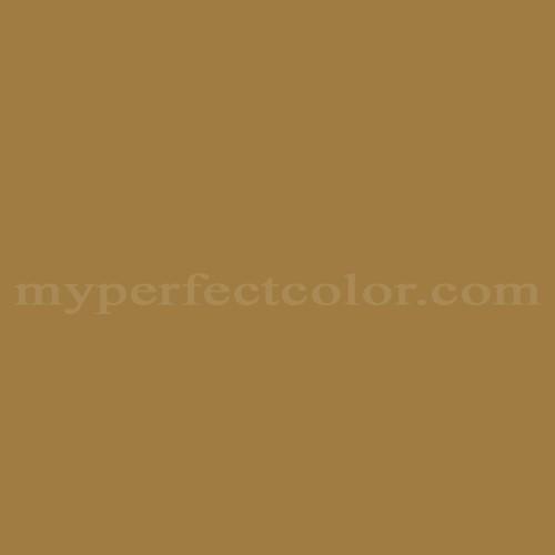Match of Para Paints™ P5176-73D European Olive *