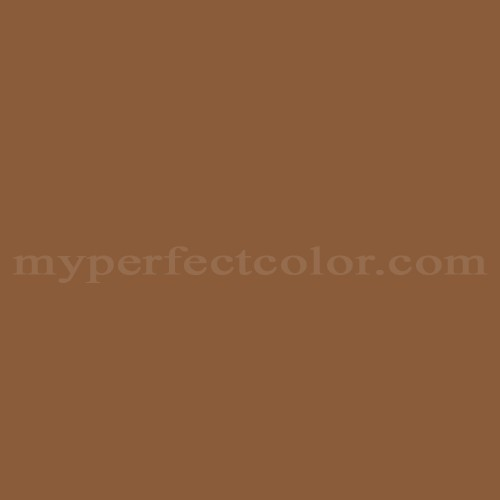 Match of Para Paints™ P5179-85 Bed Time Cocoa *