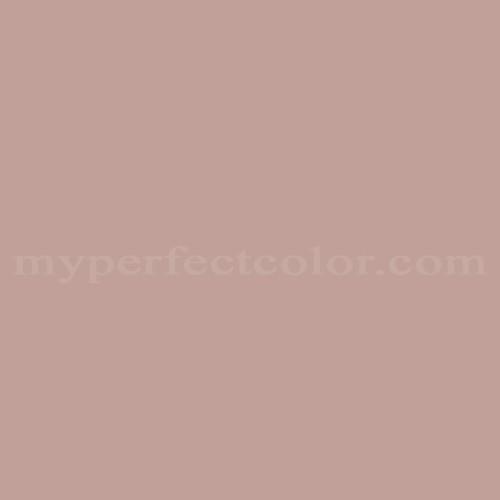 Match of Para Paints™ P5184-44 Rock & Rose *