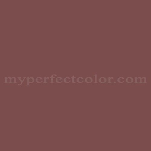 Match of Para Paints™ P5187-73D Zulu *