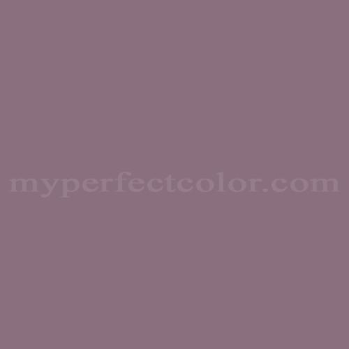 Match of Para Paints™ P5191-52 Chic *